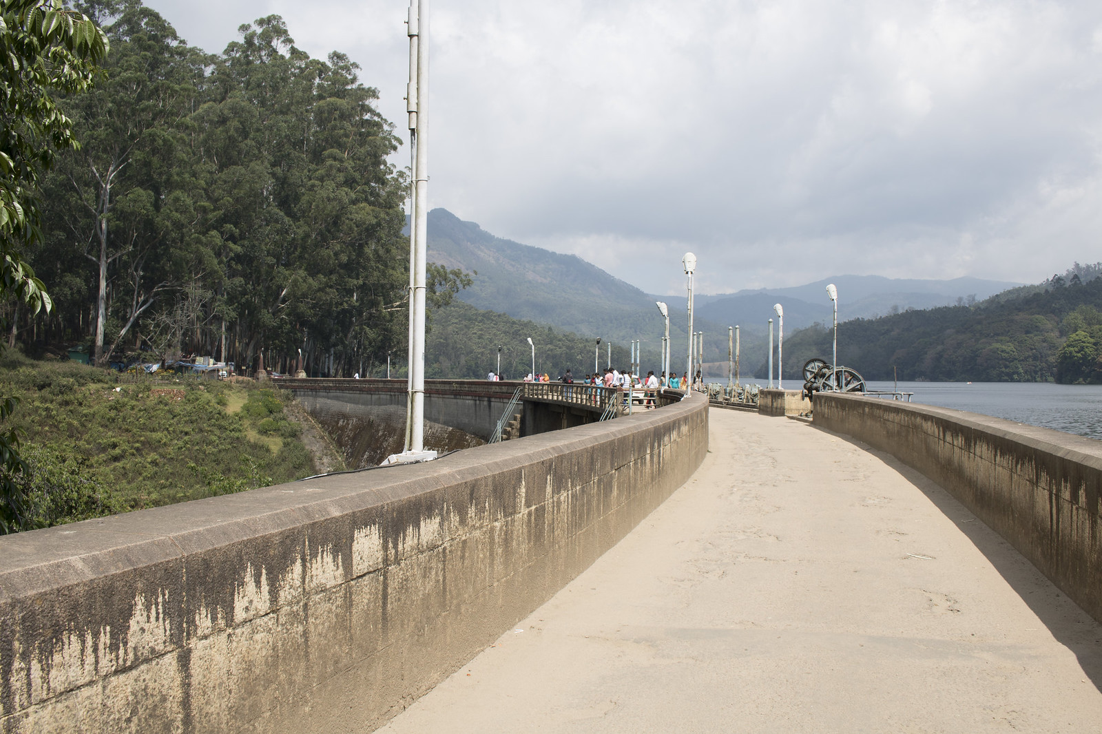 Kundala Dam (2)