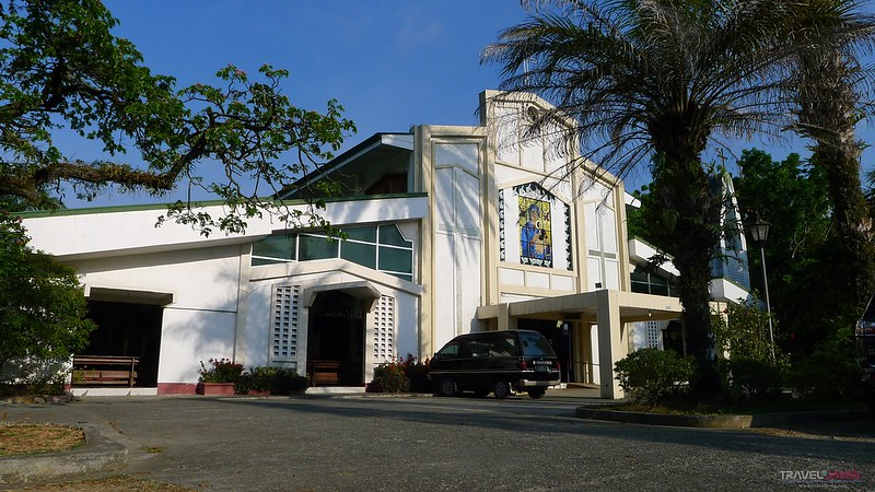 Redemptorist Church - Iligan City, Philippines