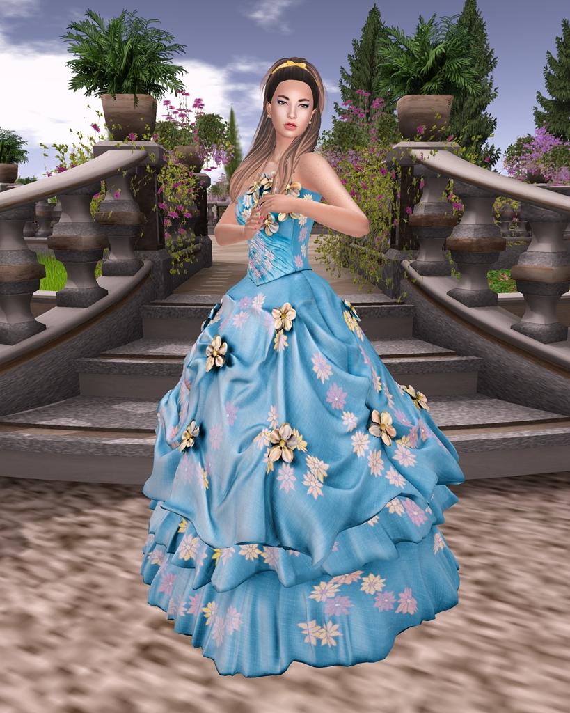Spring Debutante