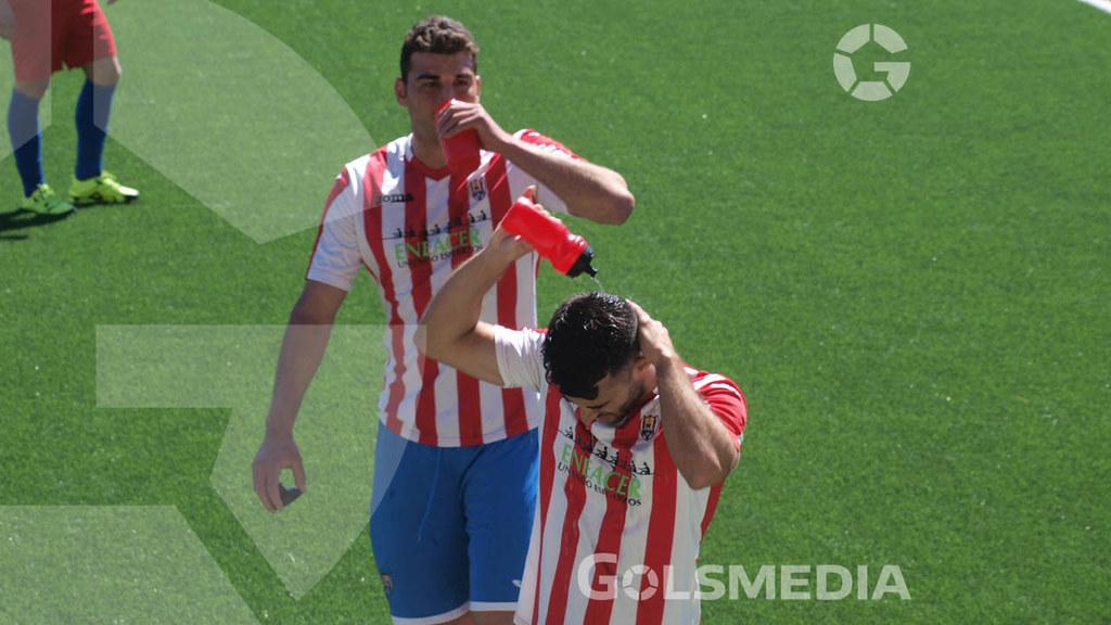 CD Onda 0-0 Club La Vall (24/04/2016), Jorge Sastriques