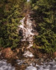 Segelsen Falls #darrington #Washington #pnw #pnwonderland #epic #photographer #landscapephotography #landscape #photography #photo #igpro #loveit