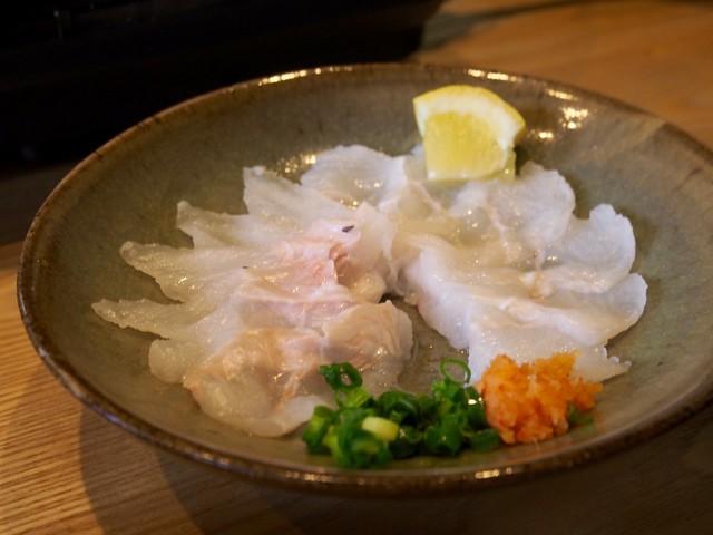 淡路島に鯛と穴子を食べに行く