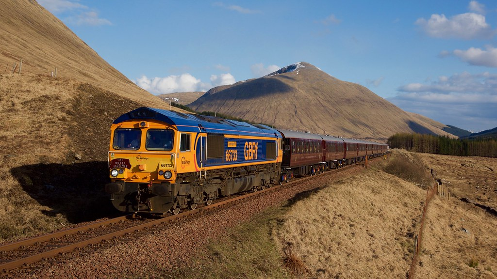 Shed on the Scotsman