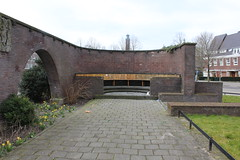 Amsterdam, Van Heutszmonument