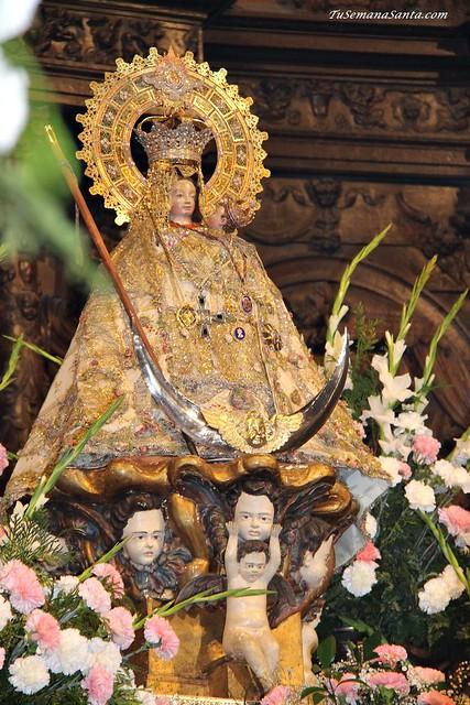 3º día de Novenario a la Virgen de la Montaña