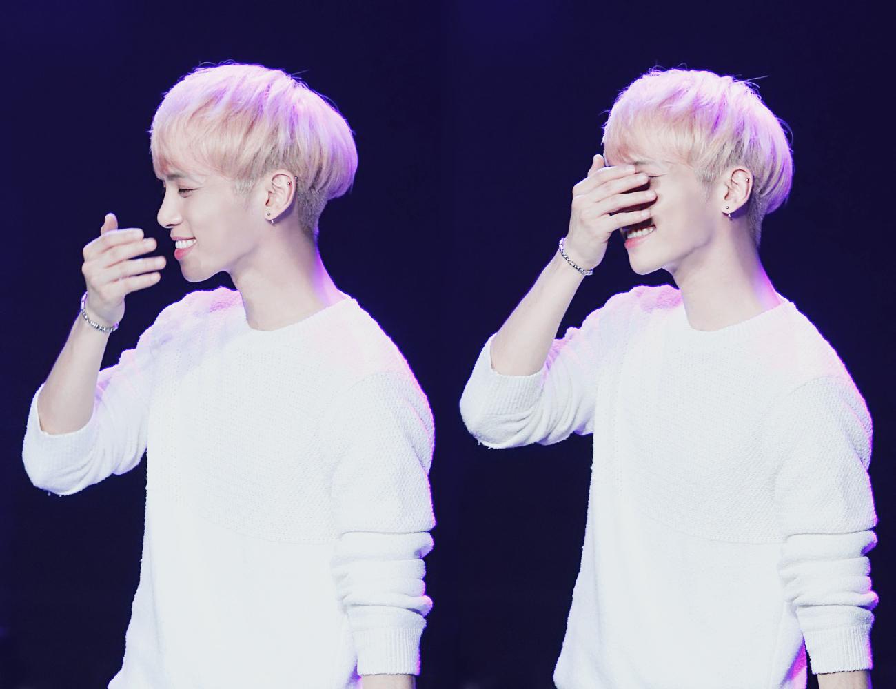 160426 Jonghyun @ MBC Live Concert - Blue Night 26613232911_3bf11c0009_o