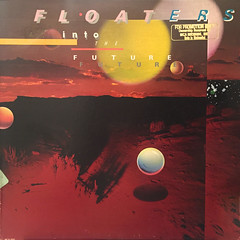 FLOATERS:FLOAT INTO THE FUTURE(JACKET A)