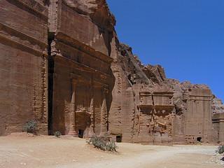 Petra - البتراء