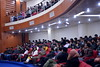 hupk posted a photo:Film Director/Producer Syed Noor Visited Hajvery University Lahore Campus. He deliver a session to motivate the media studies Film, TV, Advertising students. He express his views and also shared his film experiences. He was very pleased and impressed from student's enthusiasm. Students felt pleasure by this interactive session. He delivered a motivational speech in Hajvery University for upcoming stars of HU, who are studying in media studies department. Humble man, he offered every student if they need help they can visit his studio anytime. This motivation to do something is the best lesson learned from him in adding a good name in film industry of Pakistan. He showed great gratitude towards Hajvery University for inviting him and keep on doing interactive and debating sessions in future to explore the skills of students.