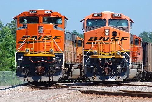 Coal Motors at Palos