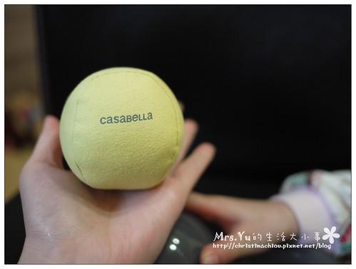 CASABELLA美國清潔球