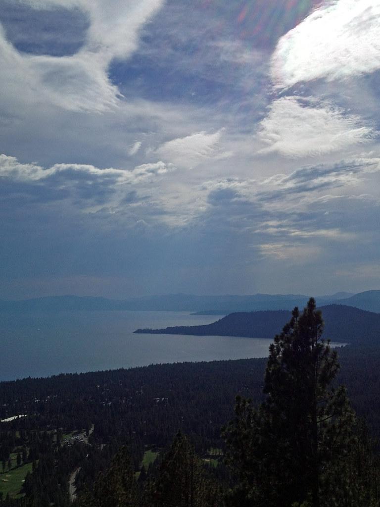 Incline Village Lake Tahoe California Around Guides