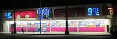 99¢ Only, Canoga Park, California