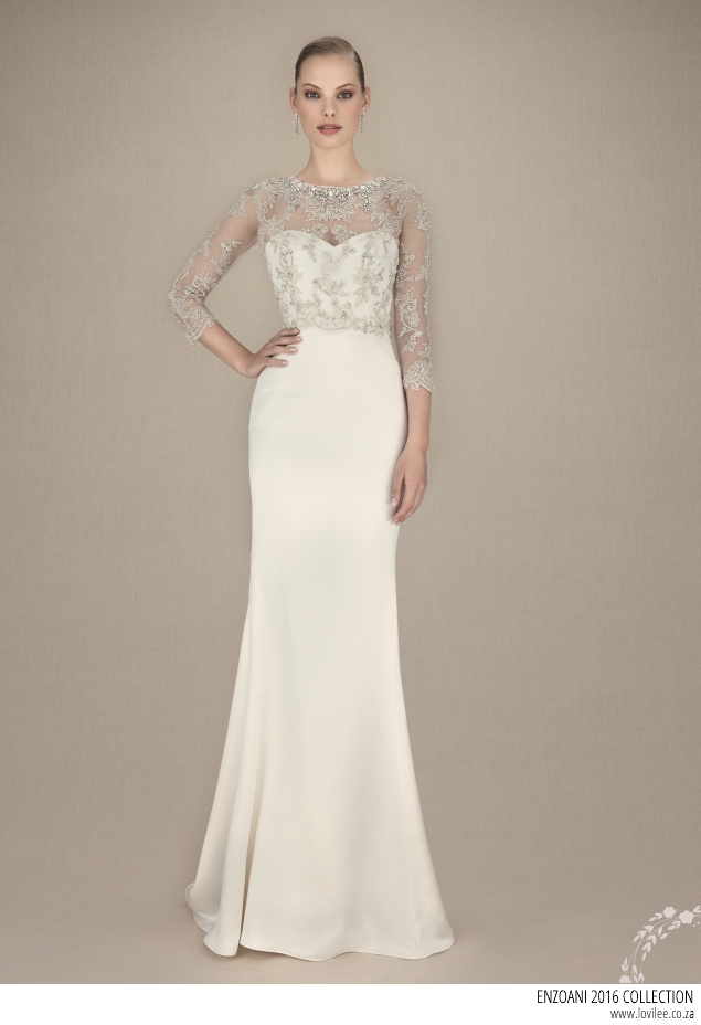 2016 Enzoani collection