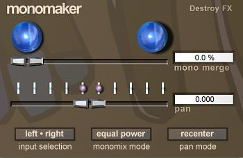 Logic Pro X - Custom Panning - How to? - Gearslutz