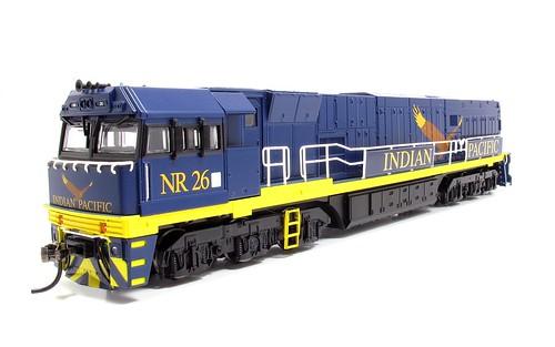 Austrains NR26
