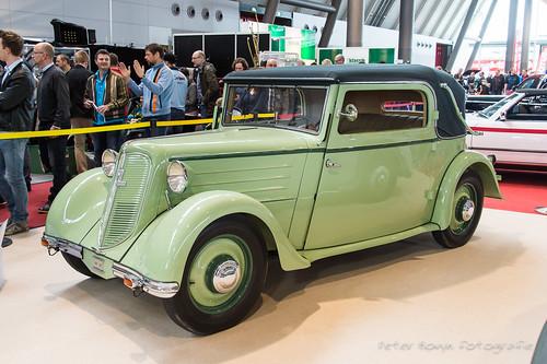 Röhr Junior - 1934