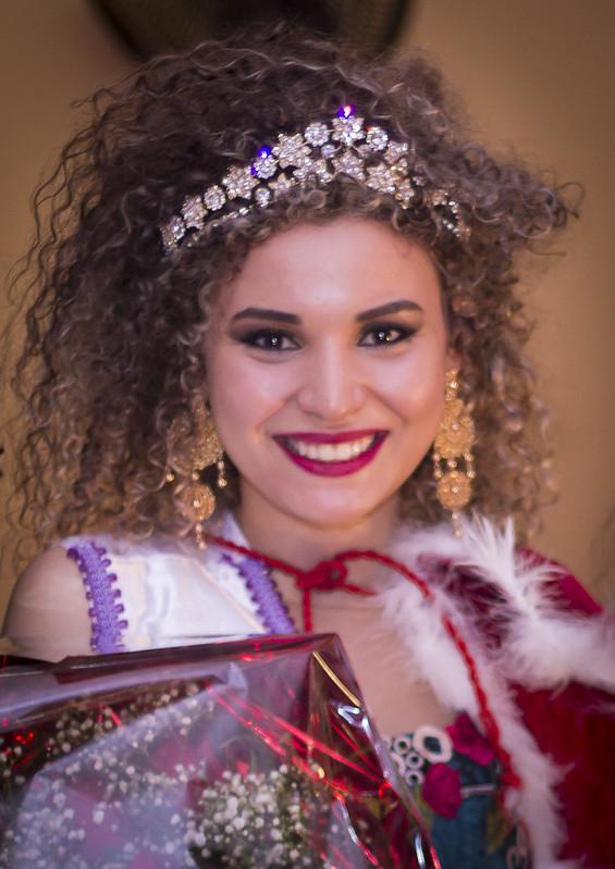 Concurso Rainha da Primavera 2015