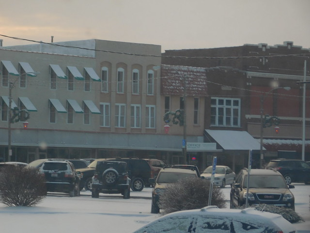 Header of Kewanee