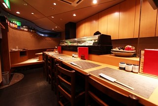 接待の一流、寿司屋 by photoAC