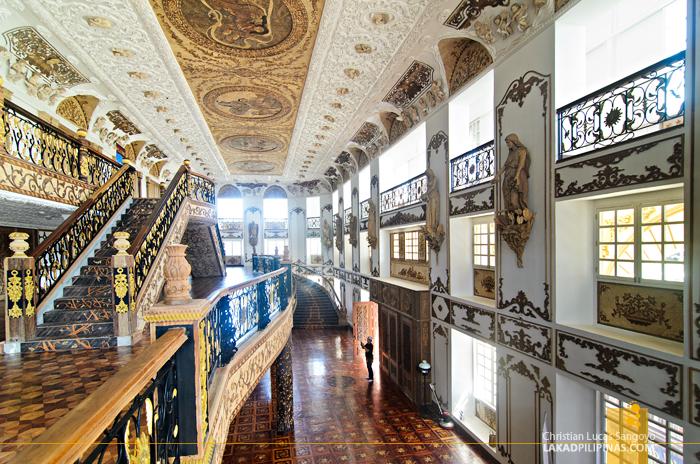 Las Casas Filipinas de Acuzar Hotel De Oriente