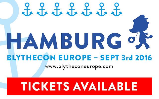 Blythecon Europe 2016 in Germany 24334683513_652e09b0fd_z