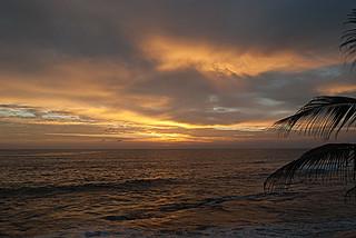 Image of  Hikkaduwa. sunset beach srilanka ceylon beachsunset hikkaduwa hikkaduwabeach hikkaduwasunset