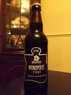 Truefitt Brewing, Ironopolis, England