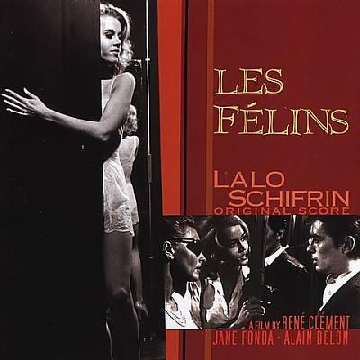 Les Félins - Soundtrack Cover 1