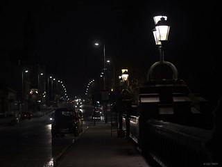 The Bridge Of Night