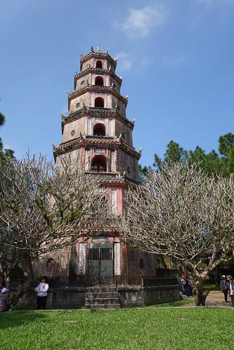 Thien Mu Pagoda_2