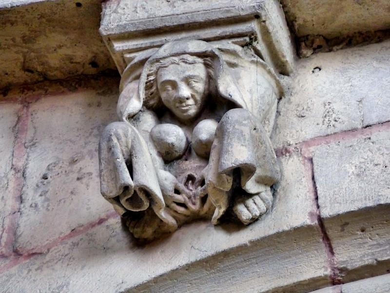Poitiers - Sainte-Radegonde