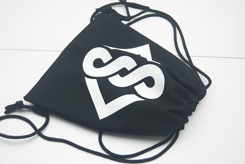 班服指南-Gimu團體服-高雄-高應大資管系-束口袋