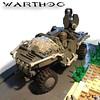 Lego Halo Warthog (v3)