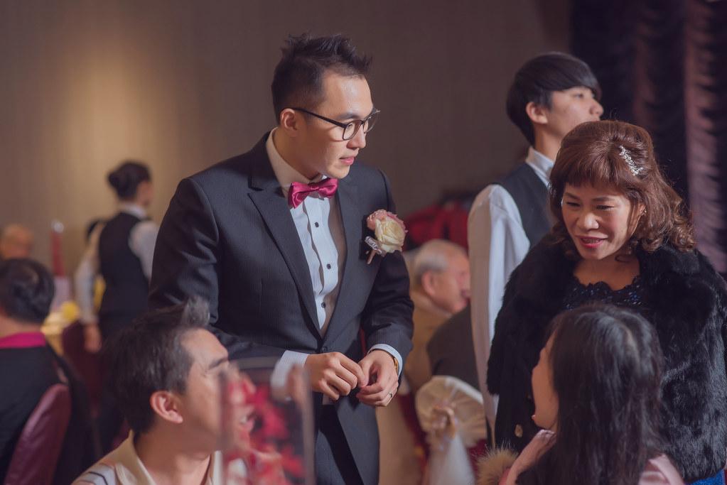 20151227新莊晶宴會館婚禮記錄 (450)