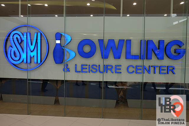 SM Bowling and Leisure Center