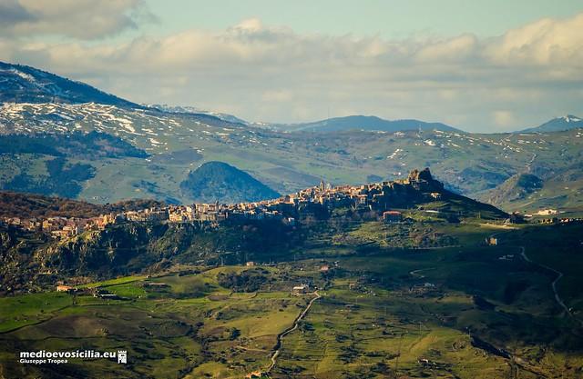 West Etna - Sicilia - Cerami