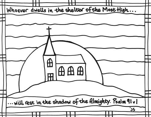 Lent 01c Psalm91