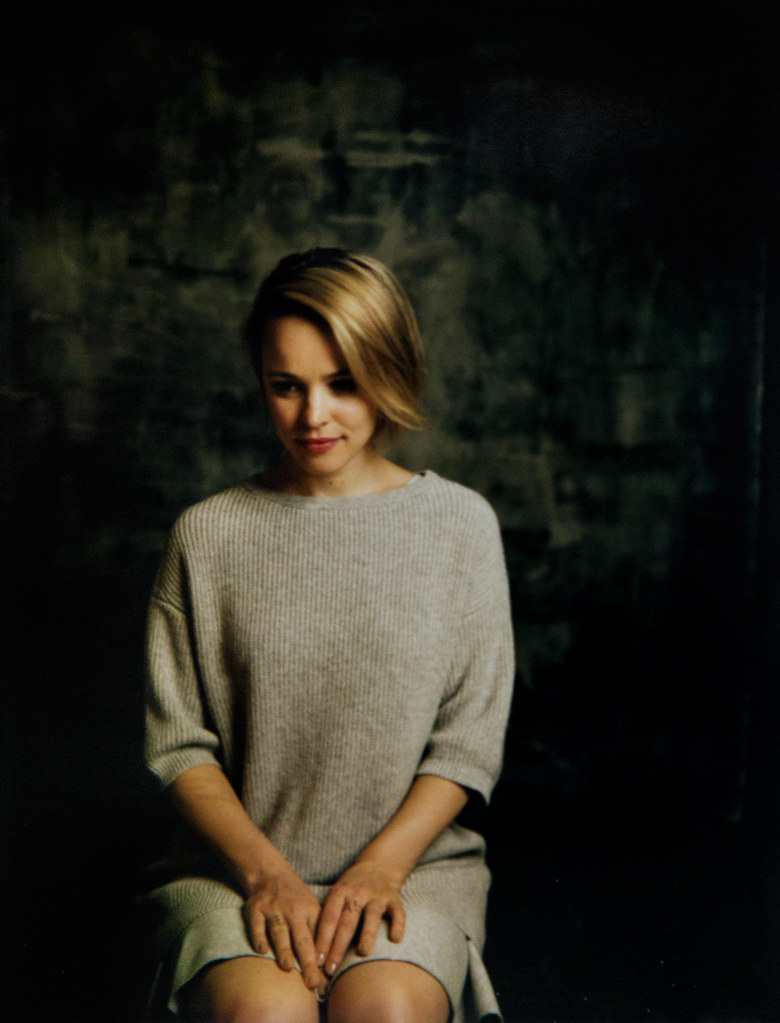 Рэйчел Макадамс — Фотосессия для «В центре внимания» на «TIFF» 2015 – 3
