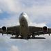 A380 Engine flytest bed by AlexDuSud