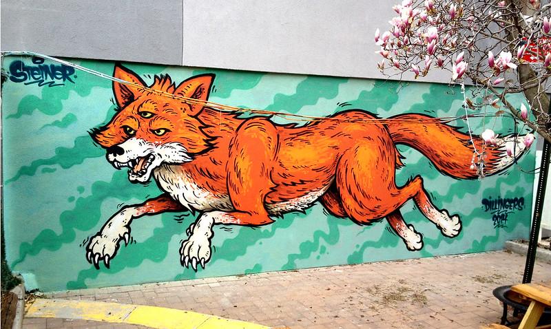fox bushwick