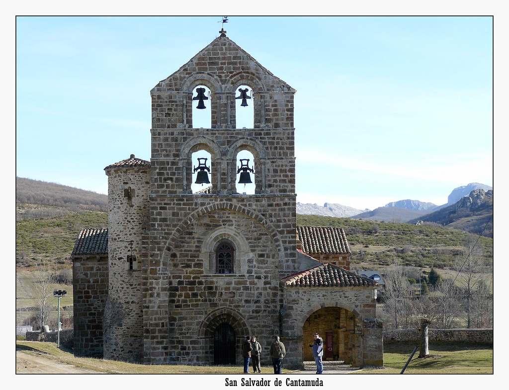 San Salvador de Cantamuda