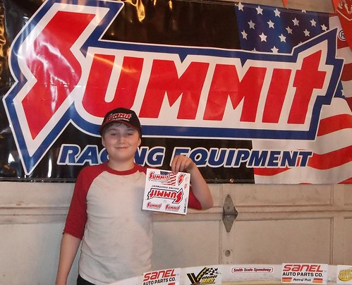 Charlestown, NH - Smith Scale Speedway Race Results 02-21 25111118321_83f9fe8a93