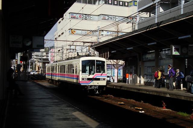 2016/02 叡山電車802-852号車 #01