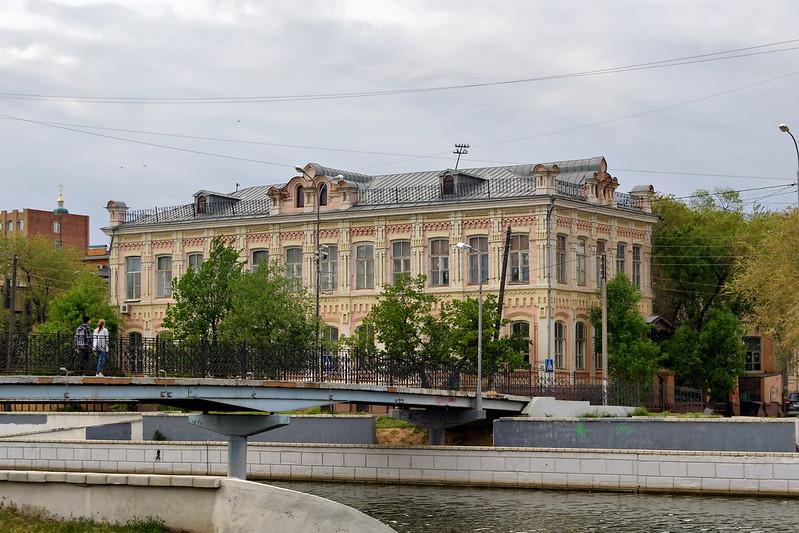 Astrakhan 67