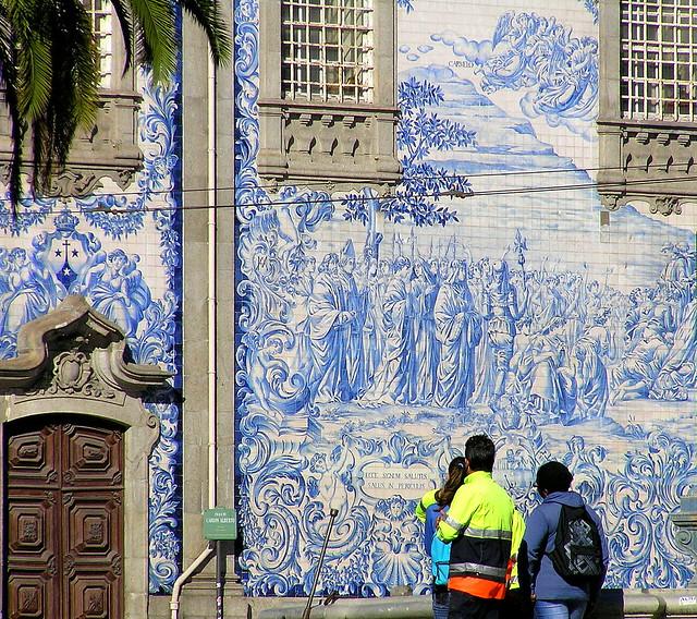 Azulejos  Carmo PA185977