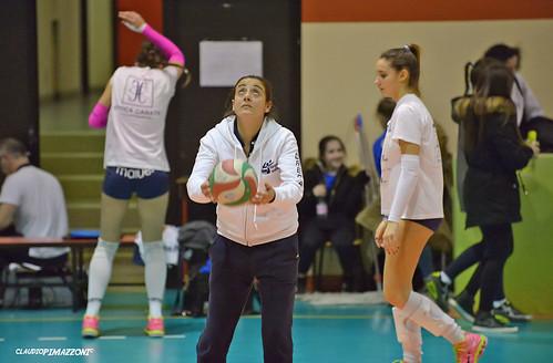 Arena Volley Vivigas- Foppapedretti Bergamo  20 Febbraio 2016