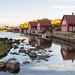 Løvågen, Eigersund, Norge