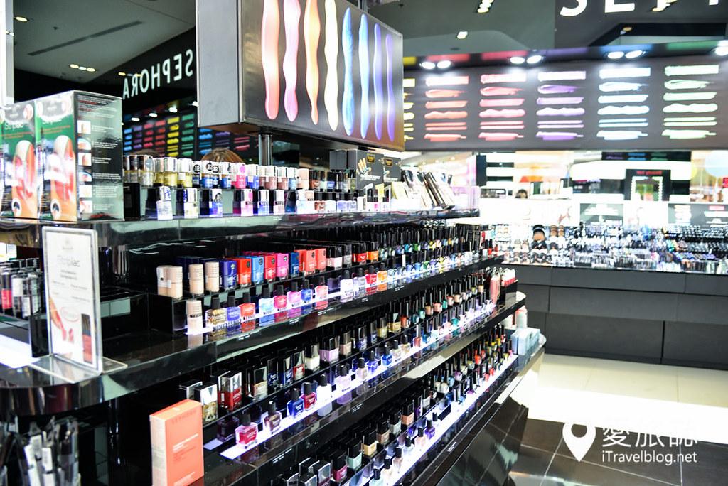曼谷必买彩妆品牌Sephora 07