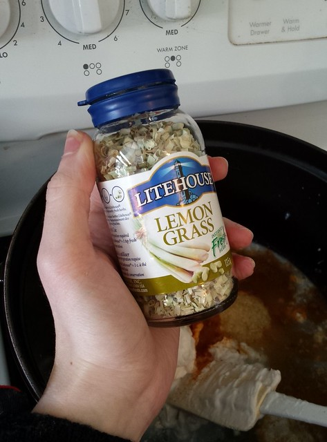 Litehouse Foods Instantly Fresh™ Lemongrass